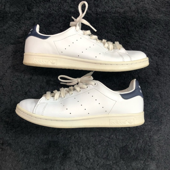 buy online 5dd21 8f3c7 Adidas Stan Smith Men Shoes Size 9